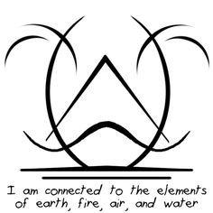 elements sigil