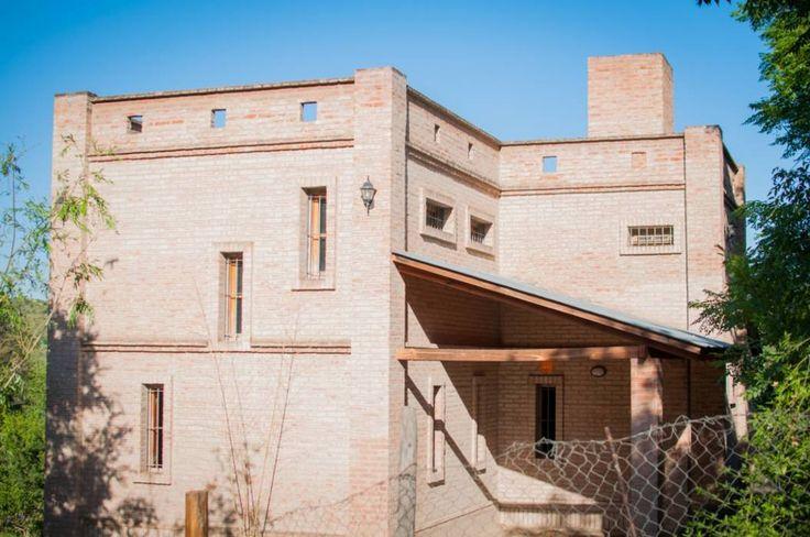 Casas Rústico por Abitar arquitectura