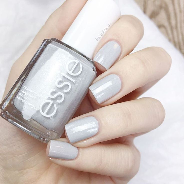 Blue Grey Nail Polish Essie: Best 25+ Nail Polish Trends Ideas On Pinterest