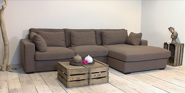 bruine bank   Wonen   Pinterest   Sofas, Google and Search