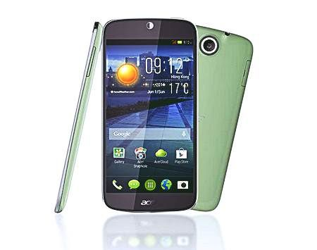 Acer Liquid Jade Review And Price In 5 Inch | smartphon review