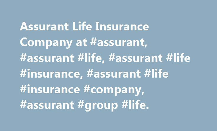 Assurant Life Insurance Company at #assurant, #assurant #life, #assurant #life #insurance, #assurant #life #insurance #company, #assurant #group #life. http://credit-loan.nef2.com/assurant-life-insurance-company-at-assurant-assurant-life-assurant-life-insurance-assurant-life-insurance-company-assurant-group-life/  # Assurant Life Insurance About Assurant, Inc. Group In 2003, Fortis Inc. a variable life insurance and annuity business began the process of becoming Assurant – a publicly traded…