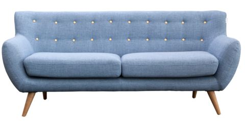 6ixty Sofa - 6 Colours - Complete Pad ®
