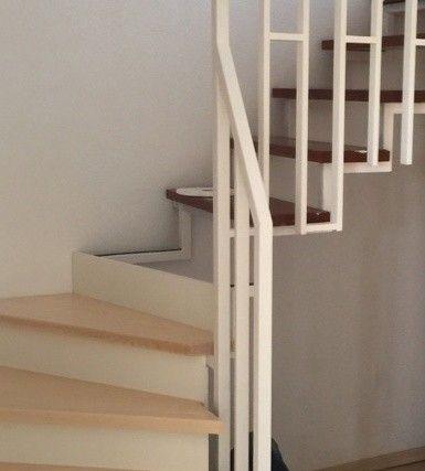 Datenschutz – Treppensanierung
