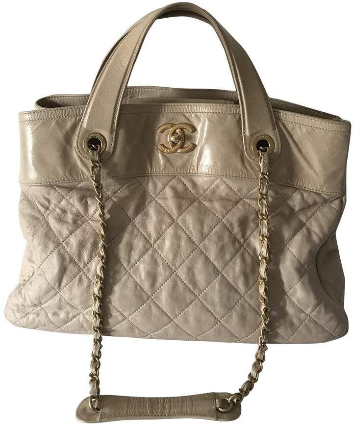 Leather Handbag Patent Leather Handbags Chanel Handbags Bags