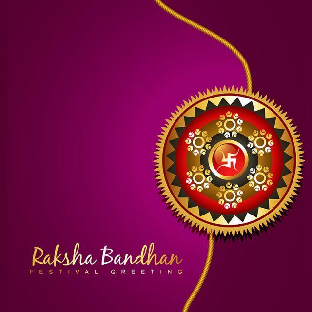 Raksha Bandhan Festival Background Raksha Rakshabandhan Rakhi Png And Vector With Transparent Background For Free Download Festival Background Raksha Bandhan Rakhi Design