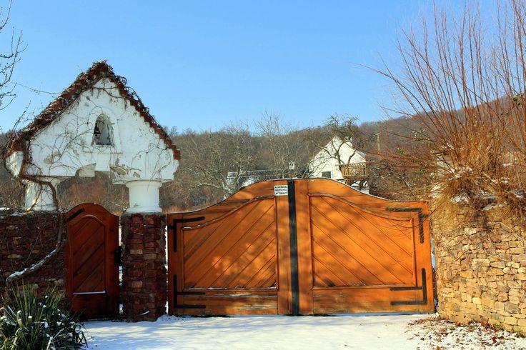 Balatonszepezd - tervező: Mérmű Építész Stúdió