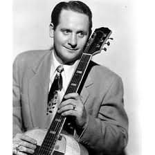 les paul did invent solid body electric guitars=rockin roll