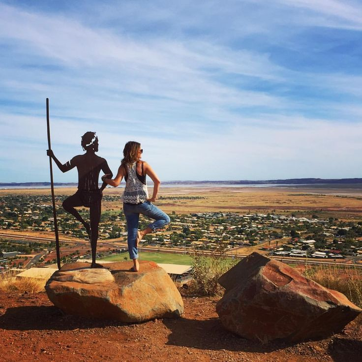 "128 Likes, 2 Comments - E M M A B L Y T H (@emmablythart) on Instagram: ""Back to the Pilbara 🌞 heading for home #emmablyth #pilbara"""