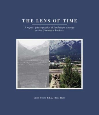 Working with historical photographs, White has retraced the steps of the original photographers and taken new shots in the same locales, a technique known as 'repeat photography'. Comparing these images side-by-side, the authors show the dramatic changes to the Rockies landscape that have occurred over the years.