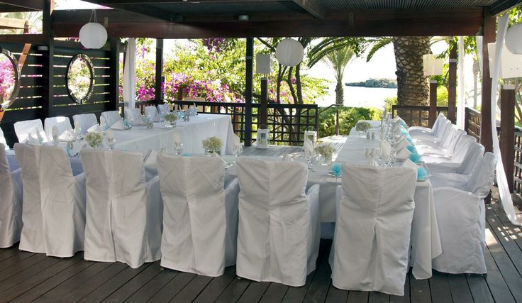 Nissi Beach Resort, Ayia Napa | Arrange your Wedding in Cyprus | Wedding Venues