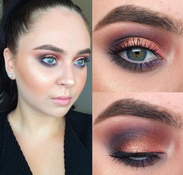 Kiss Face Makeup: Audacious Eyes On The #Sephora Beauty Board