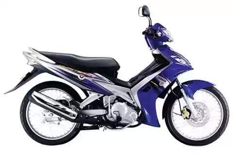 Yamaha Jupiter MX 135 LC 2005
