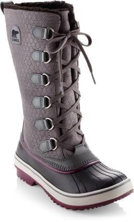 Sorel Tivoli High Winter Boots - Women's - REI.com