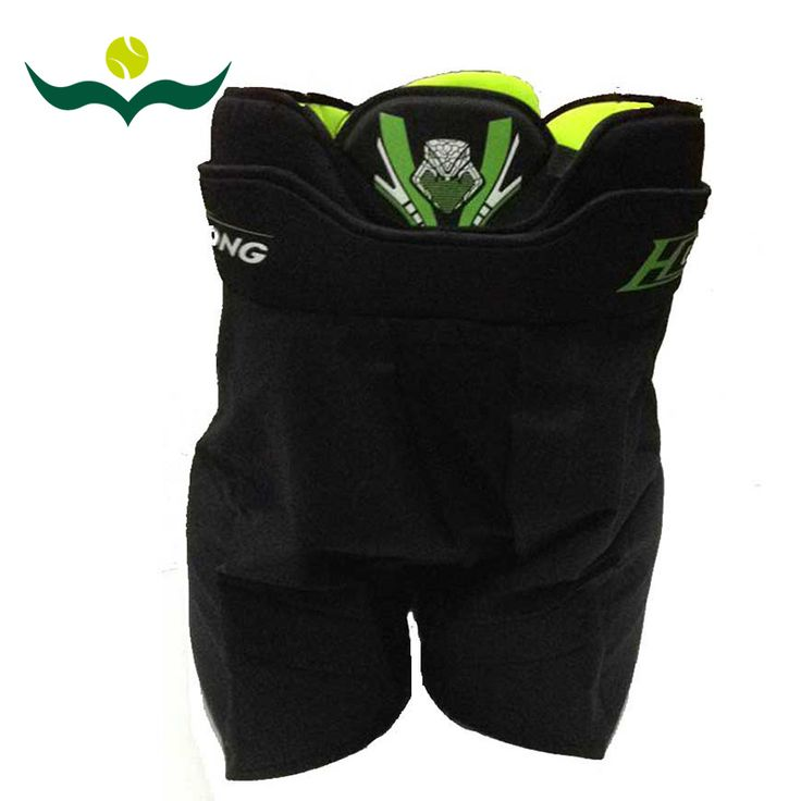 Tige wujifeng hockey sur Glace pantalon tige wujifeng Haute Niveau S/M/L pour le hockey sur glace #160912_w54