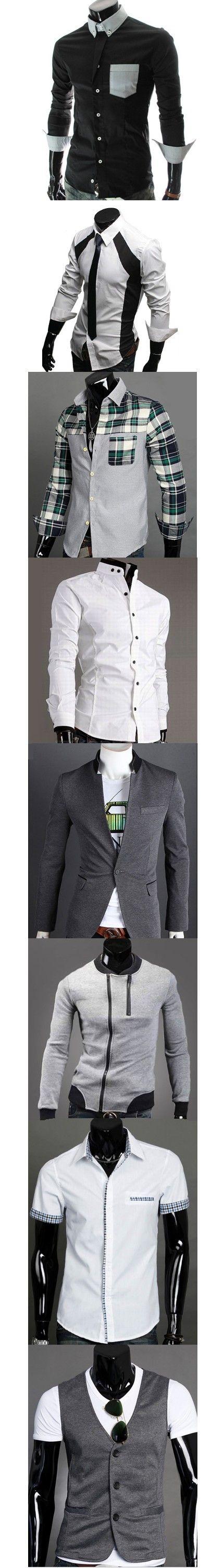#Men fashion  style