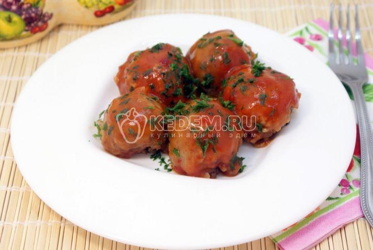 Эти тефтели из гречки с грибами по вкусу ничем не уступят мясному варианту. Не верите? А вы попробуйте приготовить.
