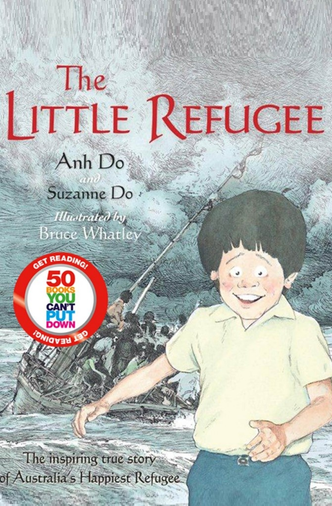The Little Refugee - Anh Do and Suzanne Do