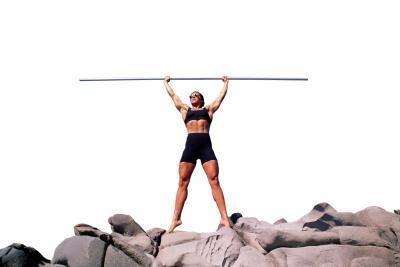 The Diet for Women Bodybuilders