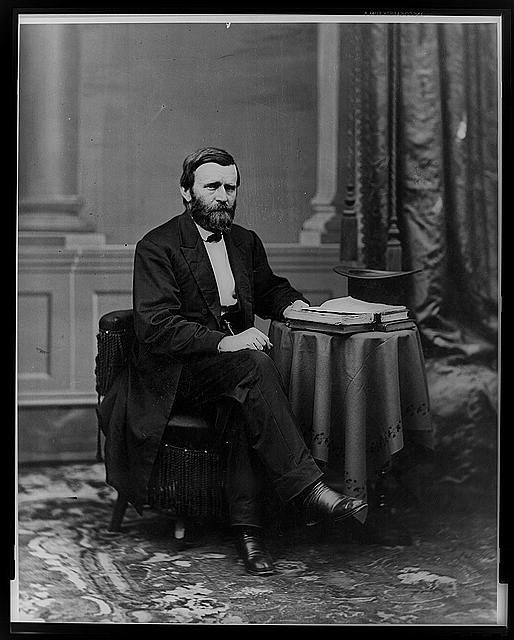 1000+ Images About Ulysses S. Grant On Pinterest