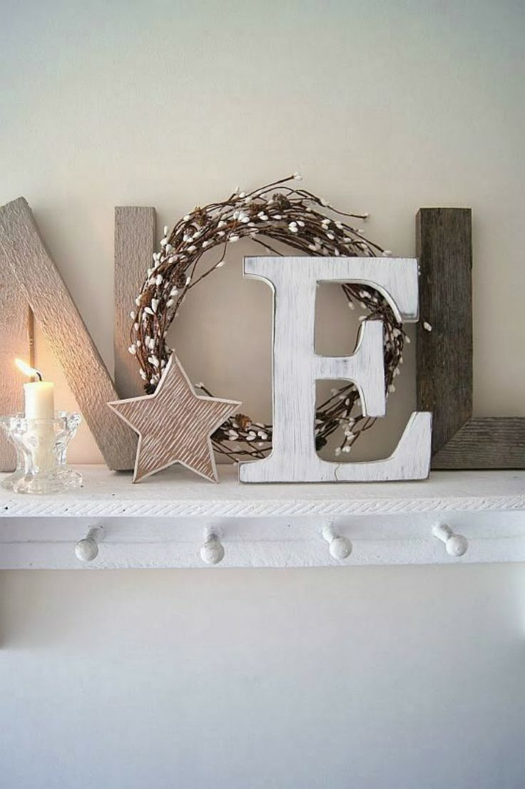 Christmas decoration for everyone
