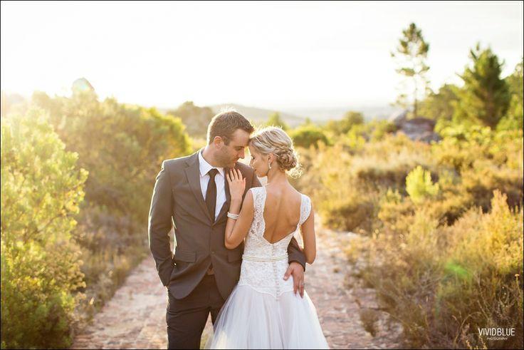 Nelis and Jana Engelbrecht Wedding – Preview