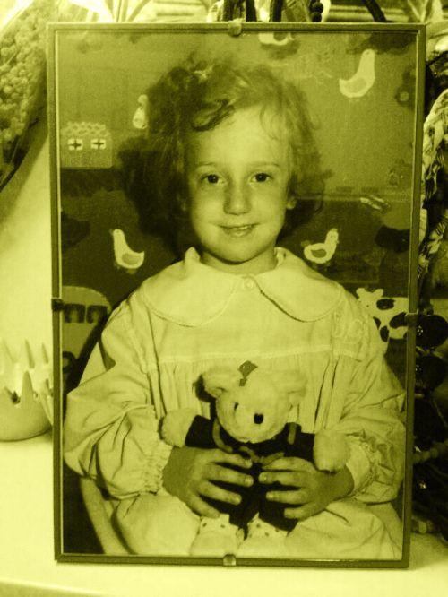 Little Giorgia
