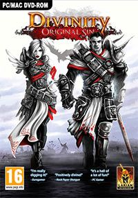 Okładka Divinity: Original Sin (PC)