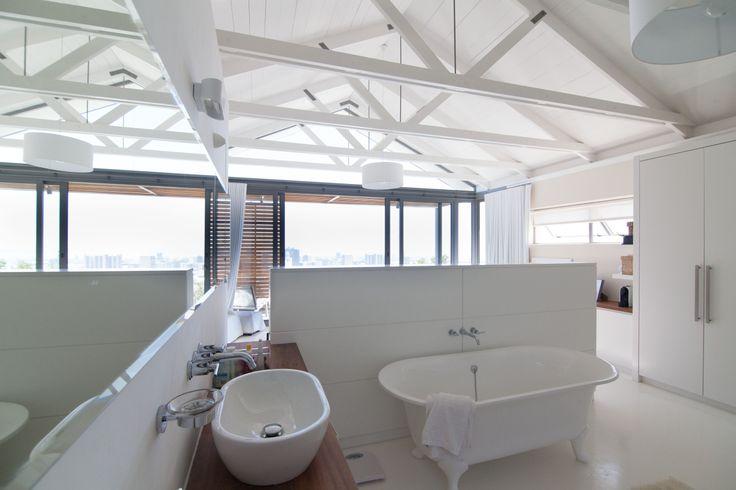 bathroom @ shirley wayne architect www.swarchitect.co.za