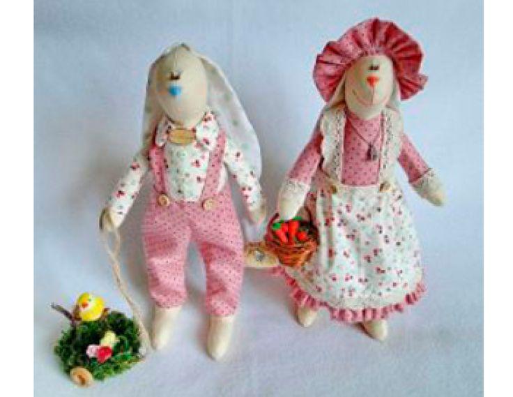 Татьяна Журавская «Куклы и игрушки: фестиваль рукоделия»