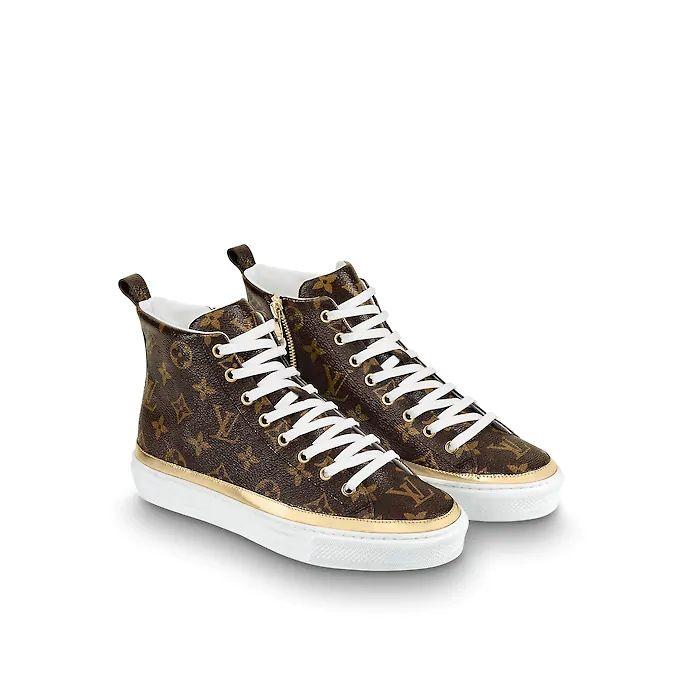 STELLAR SNEAKER BOOT 1A4GKE shoes