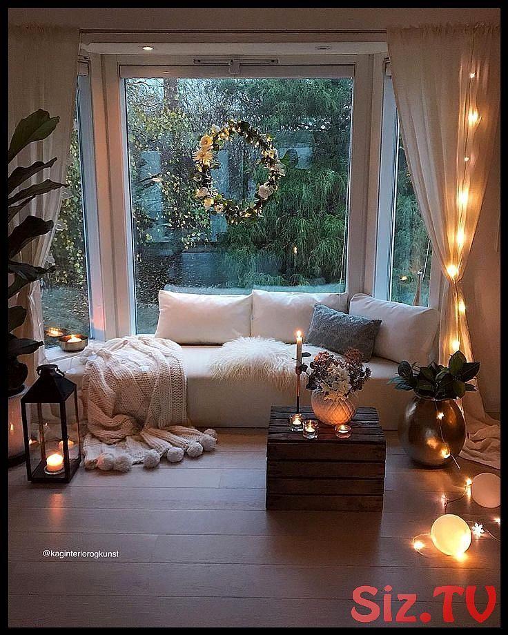 Wohnzimmer Gemütlich