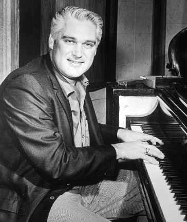 "Charlie Rich - ""The Most Beautiful Girl in the World"" - (um - not Charlie - he sang it...)"