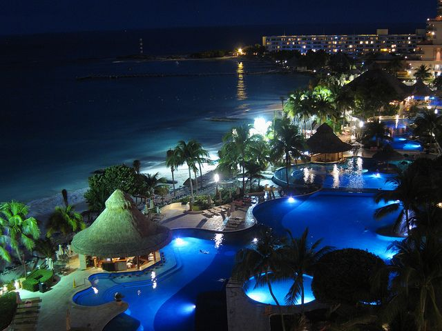 Cancún 2013