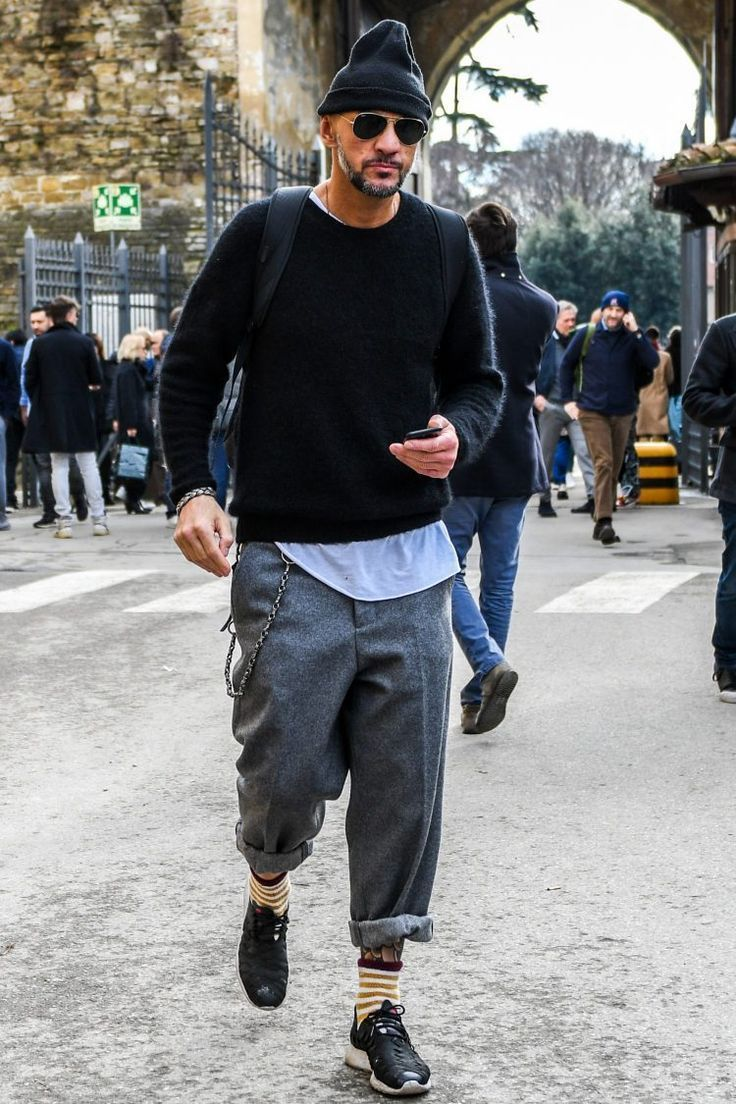 Mens Streetstyle Fashion TREND COUNCIL in 2020 | Herren
