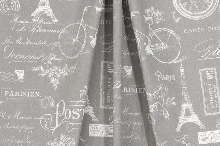 Shower curtain long shower curtain Extra wide shower curtain custom shower curtain fabric shower curtain 72 x 84 108 Paris Grey White by HomeandHome on Etsy https://www.etsy.com/listing/492266087/shower-curtain-long-shower-curtain-extra