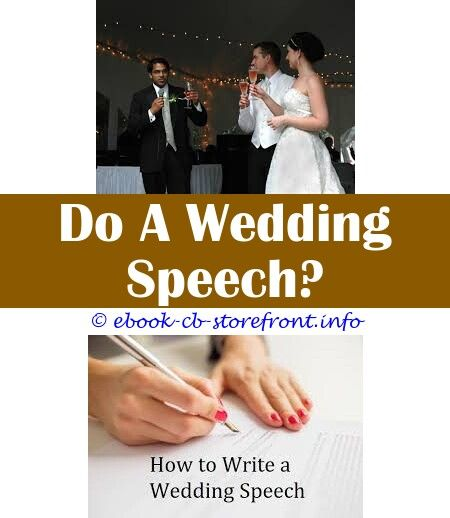 8 Irresistible Clever Tips: How To Write A Wedding Speech