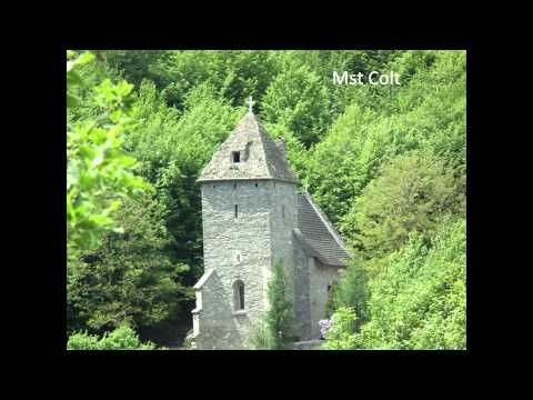 Richard Clayderman - Ballade pour Adeline(Wonderful Romania-Manastiri si...
