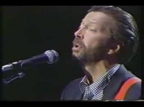 Eric Clapton & Mark Knopfler - Wonderful Tonight