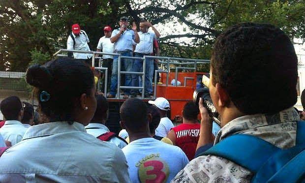 Taís Paranhos: Rodoviários anunciam greve para esta quarta-feira