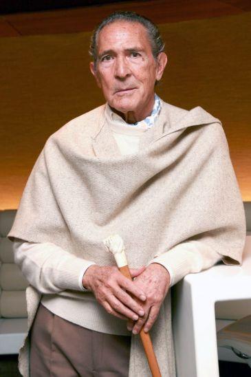 "Antonio Gala: ""Planeta Award 1990"".."