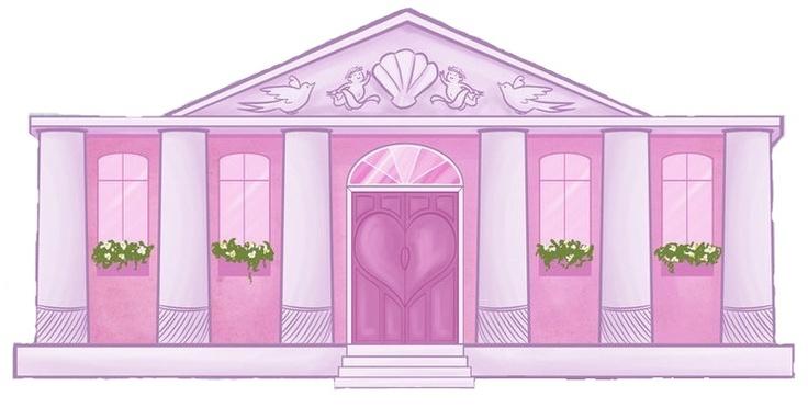 Aphrodite cabin....