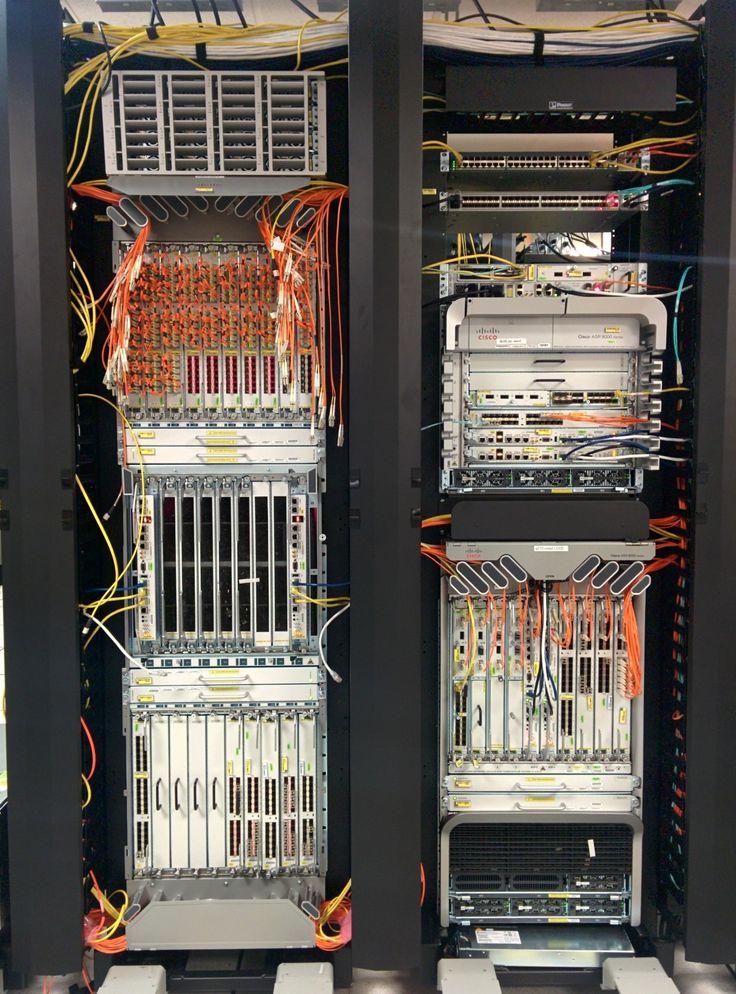 ASR9922 / ASR9006 / ASR9010 in the lab