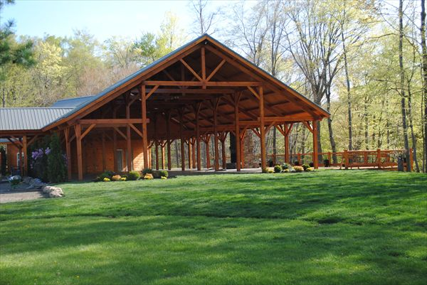 Meadow Ridge Events - Cleveland/Northeast Ohio ..... Awesome wedding venue or family photos