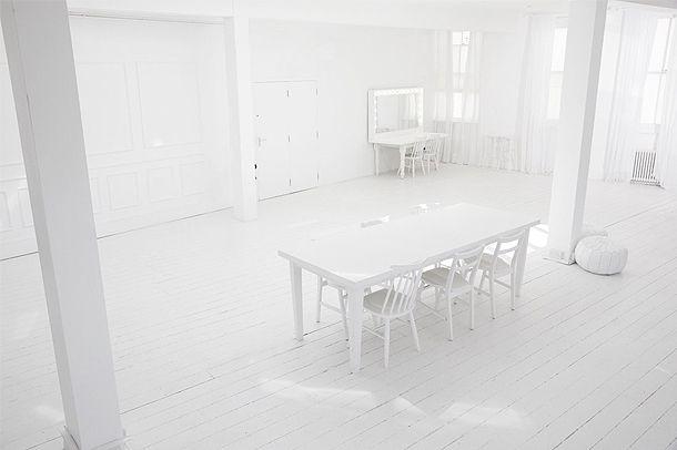 london white loft - Recherche Google