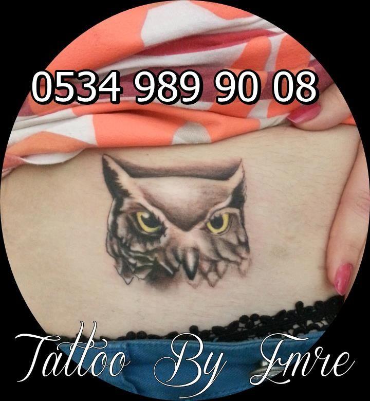 #istanbul #mecidiyeköy #dövmeci #dövmeciler #dövme #tattoo #owltattoo #owl #dövmeyapanlar tattooart emre 0534 989 90 08 (randevu - bilgi)