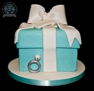 Will u marry me? Tiffany and Co.