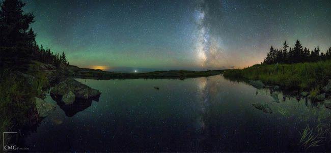 A mágica da fotografia noturna – Christopher Georgia | www.shotofideas.com