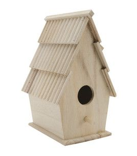 14 best kp party ideas images on pinterest bird houses for Different bird houses