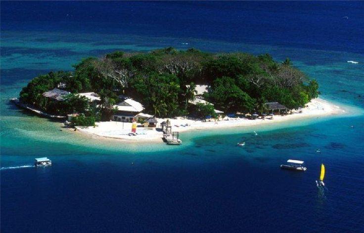 Hideaway Island Resort (Vanuatu/Port Vila): See 464 Reviews and 484 Photos - TripAdvisor